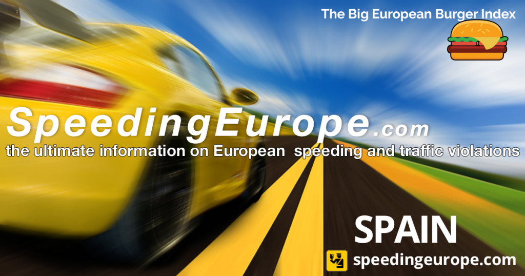 SpeedingEurope | Spain